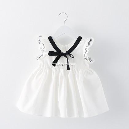 Plain Girl Dress
