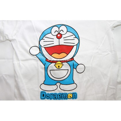 Doraemon Toddler Graphic Tee